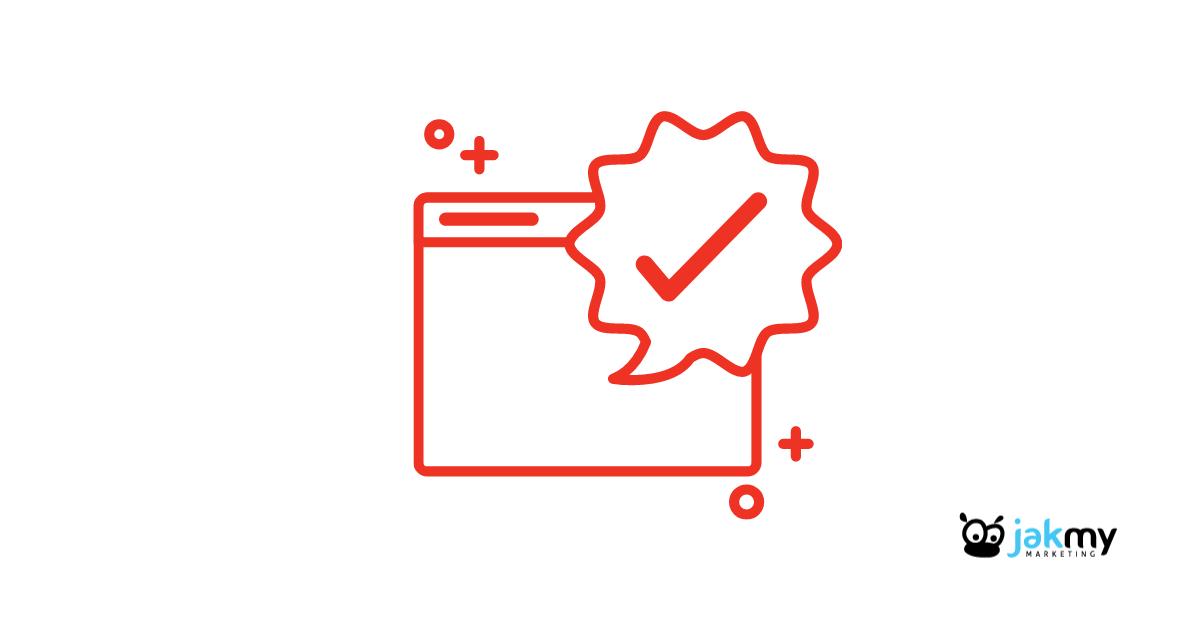 Ilustrace webových stránek - jak vytvořit web